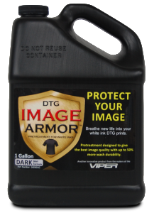Image Armor DARK Formula Bottle