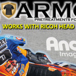 Image Armor Works Incredibly Well With Ricoh Based DTG Printers