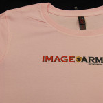 Image Armor Dark Shirt Formula Works Well With Many Light Colored Shirts Too