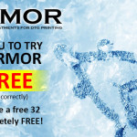 Free Sample of Image Armor Through November 30th, 2013