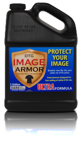 Image Armor ULTRA Pretreatment for White Ink DTG Printing