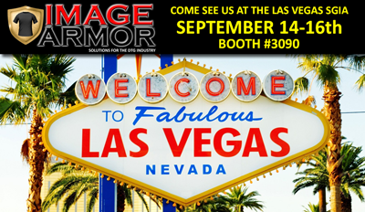 SGIA 2016 VEGAS – Come See What's New in DTG