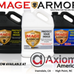 Axiom America Now Carrying Image Armor DTG Pretreatments
